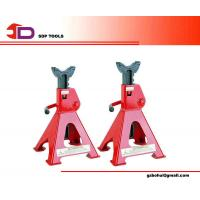 Wholesale 3 Ton Heavy Duty Tall Jack Stands Tyre Equipment, Car Repair Tools from china suppliers