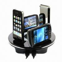 Wholesale Universal Charging Station, Includes 1 x iPhone 3G/S and Nokia Mini from china suppliers