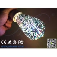 Wholesale Fantasy Shop Decorative Lighting 3D Edison Light Bulb ST64 G80 G95 A19 from china suppliers