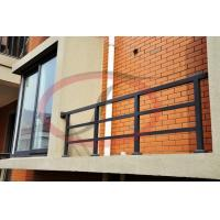 Wholesale DIY Assembly Steel Air Conditioner Balcony Fences Manufacturer from china suppliers