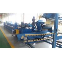 Wholesale Arched Roof Panel Span Roll Forming Machine For 0.8 - 1.5mm Thickness Sheet from china suppliers