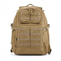 Wholesale Detachable Tactical Day Pack Hiking Water Resistant 45L For Women from china suppliers