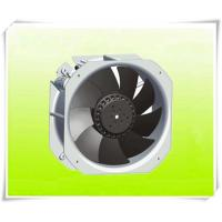 Wholesale High Quality Metal Impeller AC 230V axail fan from china suppliers