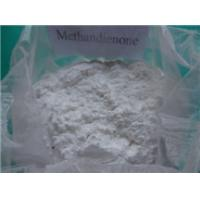 Wholesale Pharmaceutical Methandienone Steroids Powder from china suppliers