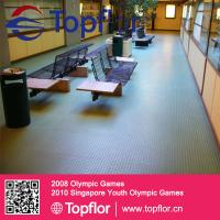Wholesale wearehouse/workshop/bus/garage flooring from china suppliers
