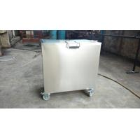 Wholesale Kitchen Cleaning Stainless Steel Soak Tank 230 Ltr 304 Stainless Soak Type from china suppliers