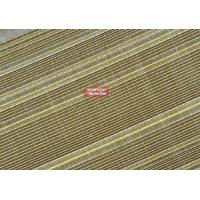 Buy cheap brass wire and mesh from wholesalers