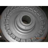 Quality Solid Tire Mold , Applies To Green Tyre Mould Type , PolyureThane Casting Type , Mining Vehicles for sale