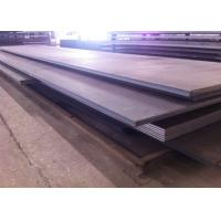 Wholesale Carbon Steel Hot Dipped Galvanized Plate SS400 ST37 ST52 SAE1010 from china suppliers