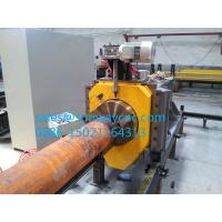 Wholesale slotted liners CNC saw cutting machine from china suppliers