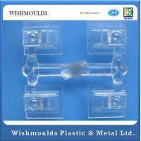 Wholesale Polycarbonate Material PC Clear Plastic Injection Molded Parts High Glossy from china suppliers