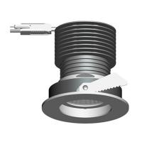 Wholesale embedded parts hotel LED downlights 7w 10w 15w from china suppliers