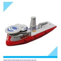 Wholesale boat shape usb flash drive from china suppliers