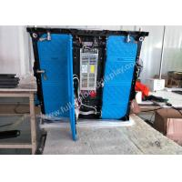 Wholesale SMD Epistar rental LED Stage Display Easy Installation with Synchronous from china suppliers