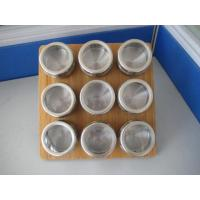 Wholesale Magnetic Spice Rack (CL1Z-J0604-9D) from china suppliers