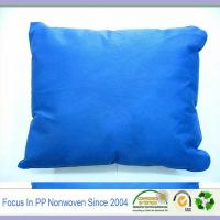 Wholesale Home,Party,Hotel Use and Eco-Friendly Feature spunbond pillows covers from china suppliers