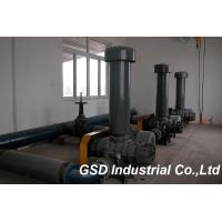 Wholesale Dynamic balanced, Oil - free delivered  sewage treatment blower with three lobe from china suppliers