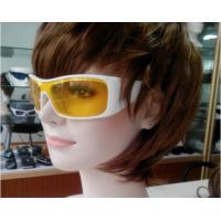 Quality Hi-Fi High Stereo Bluetooth Headset Sunglasses Ourdoor Sports Gadgets , One Year Warranty for sale