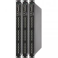 """Wholesale 100 - 240VAC Industrial gigabit switch 28 port , 19"""" 1U RackMount  ethernet switch from china suppliers"""