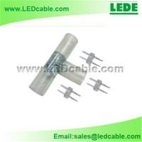 Wholesale LED Rope Light T Type Connector from china suppliers