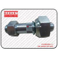 Wholesale Truck Chassis Parts 700P Wheel Pin from china suppliers