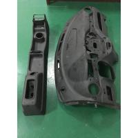 Wholesale Black CNC Machined ABS Automotive Rapid Prototyping Parts Car Bumper from china suppliers