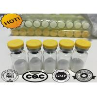 Wholesale Hot Sale Lab Supply Polypeptide Triptorelin (2mg/Vial)CAS 57773-63-4 for Body Building from china suppliers