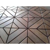 Wholesale IPE Decking Tiles from china suppliers