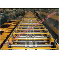 Wholesale Galvanized Steel Floor Deck Panels Making Machine with European Quality Standard Maker from china suppliers