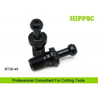 Wholesale BT30 R8 Quick Change Tools Fastening Tools CNC Holding Fixture Pull Stud from china suppliers
