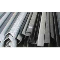 Wholesale Mill Finish Equal and Unequal Stainless Steel Angle Bar For Architecture, Engineering Structure from china suppliers