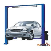 Wholesale Auto Hydraulic Car Lift , Two post gantry Lift With Chassis WD235D from china suppliers