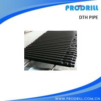 Wholesale DTH Pipe for Water Well Drilling from china suppliers