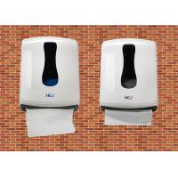 Wholesale Robust ABS Commercial Paper Towel Dispensers Multi - Folded Adhesive Installation from china suppliers