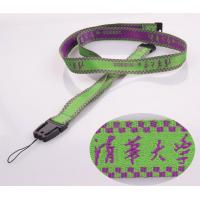 Wholesale Gifts & Crafts » Promotional Gifts custom Polyester woven lanyards no minimum from china suppliers