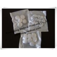 Wholesale X- Ray Gauze Balls Gauze Wound Dressing Treatment for Surgery and Traumatology from china suppliers
