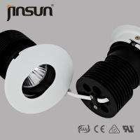 Wholesale 140 Lumens Ultra Slim Citizen Chip Warm White of Led Spotlight Item Type from china suppliers