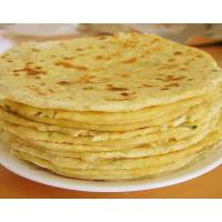 Wholesale Multifunctional Bread Making Machine , Automatic Paratha Making Machine With Tunnel Oven from china suppliers