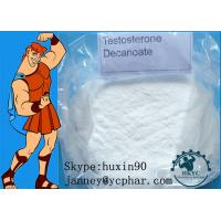 Wholesale 99.5%-Min Purity Steroid Powder Testosterone Decanoate for Bodybuilding Muscle from china suppliers