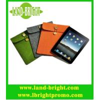 Wholesale new design 3mm thickness felt ipad bag,ipad case,ipad cover from china suppliers