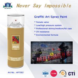OEM Art Graffiti Spray Paint with Advanced Formula and Professional Valve System