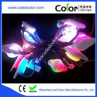 Quality lpd8806 led pixel string light with 4 pcs 5050smd for sale
