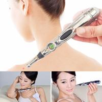 Wholesale Physiotherapy Electric Acupuncture Pen For Shoulder / Knee / Nerve Pain Relief from china suppliers