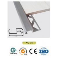 Wholesale tile trimming line,polished aluminum tile trim from china suppliers