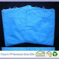 Wholesale PP nonwoven cloth spunbond for hospital surgical cloth from china suppliers