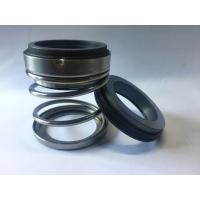 Wholesale Organic Liquids Mechanical Pump Seals 1.0Mpa Pressure For Chamber Sealed from china suppliers