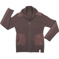 Wholesale fashion ladies cardigan Sweater from china suppliers