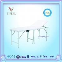 Wholesale fashional beauty salon furniture Beauty facial bed massage bed spa bed from china suppliers