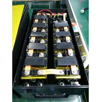 Wholesale IP65 Golf Buggy Batteries , Lifepo4 60V 50Ah Lithium Ion Rechargeable Battery from china suppliers