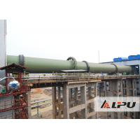 Wholesale Cement Clinker Rotary Kiln In Cement Plant And Chemical Plants 18.5-630 kw from china suppliers